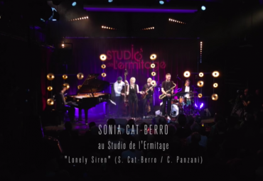 « Lonely Siren » – Studio de l'Ermitage 12/04/18